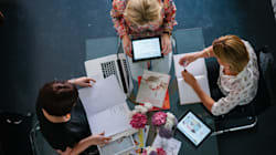 How Co-Working Spaces Can Create Beautiful