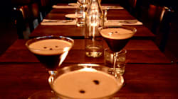 Sydney Is Getting Its First Espresso Martini