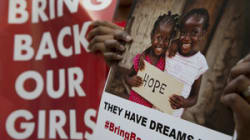 Chibok Girl Kidnapped By Boko Haram Found Pregnant In Nigerian