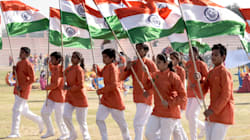 This I-Day, RSS' Muslim Wing Will Hoist The National Flag In Madrassas And Lecture On Cow