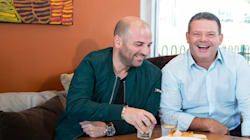 Proof MasterChef's George And Gary Have Our (Foodie)