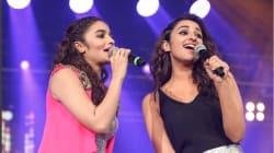 Alia Bhatt And Parineeti Chopra Singing Kuch Kuch Hota Hai Is All You Need To Watch