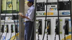 Petrol Prices Slashed By ₹1.42 A Litre, Diesel By