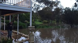 Now Comes The Flood: Poor South Australia Can't Cop A