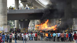 The Day A Mob Forced 400 Infosys Employees To Get Off Their Buses And Walk