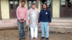 Natwarbhai Thakkar Has Spent 50 Years Building Bridges In