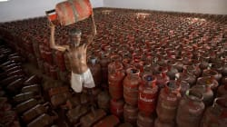 Modi Govt Has Been Quietly Reducing Cooking Gas Subsidy Over The Past Few