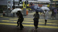 Qantas Cancels Flights As Typhoon Haima Heads For Hong