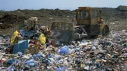 Does Living Near A Rubbish Tip Increase Your Cancer