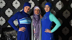 Non-Muslims Flock To Buy Burkinis After French