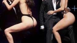 Kylie Jenner et Travis Scott se prennent pour Jane Birkin et Serge Gainsbourg en couverture de