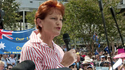 Muslim Leader Calls Out Pauline Hanson And The Rise Of The Far