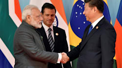 Dokalam Done, India And China Have 'Forward-Looking Conversation' At BRICS