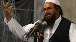 Pakistan Allows Hafiz Saeed Back On Television And He Is Talking About