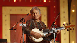 Ustad Amjad Ali Khan Suspects His Visa To UK Got Rejected Because Of His