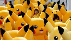 Pokémon Go, 600 millones de dólares