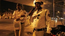 Jumped A Light? Mumbai Police Can Now Give You An