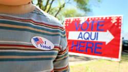 ¡En las elecciones de EU, los latinos tienen