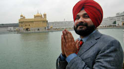 Can Sidhu Be The Game Changer For AAP In
