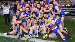 Western Bulldogs Beat Sydney Swans In Incredible AFL Grand