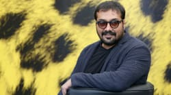 Anurag Kashyap: When You Screw Up, The Best Thing To Do Is Go Back And Make A Better