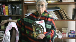 A Voice Of The Oppressed: Mahasweta Devi