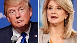 TREXIT: Arianna Huffington Urges Voters To Dump Donald