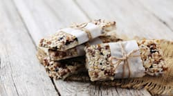 How To Find Healthy Muesli Bars At The