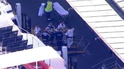 18 People Injured In Ferry Crash At Sydney's Circular