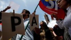 ¿Qué pasará en Colombia tras el 'no' al acuerdo de