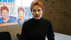 Let's Keep The 'Return' Of Pauline Hanson In