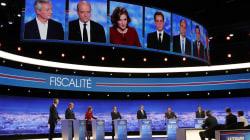 Succès d'audience pour le premier débat de la