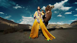 Top Indian Fashion Photographers Share Their Favourite
