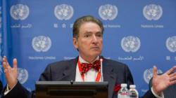 La ONU llama a gobiernos a no firmar el