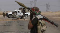 Militant Attack In Iraqi City Of Tikrit Kills 12
