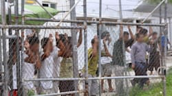 What It's Like In Solitary Confinement On Manus