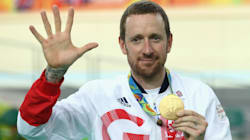 Britain's Best Cyclist Was Like 'Whatever' After Beating