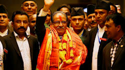 Nepal Picks Maoist Chief Prachanda As PM, Amid Revolving-Door