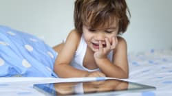iPads Are As Effective As Sedatives For Children Before