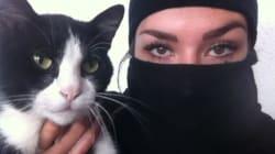L'hilarante annonce du chat perdu lui a permis de trouver un foyer