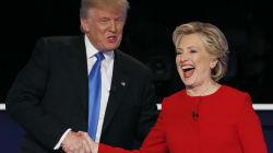 Lo que debes saber sobre el segundo debate presidencial entre Clinton y
