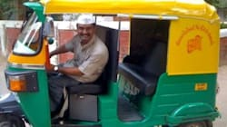 This Ahmedabad Autorickshaw Driver Personifies Love All, Serve