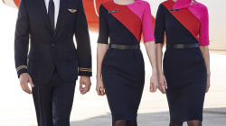 Qantas Makes The Top 20 In New World Airline