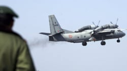 Search Continues For Missing IAF Aircraft AN-32, Manohar Parrikar Monitors