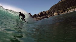 Freedom Riders: Surfing To Heal In South Africa's Poor