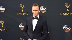 Los guapos de los Emmy