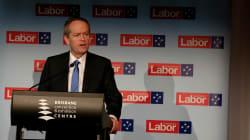 Labor Would Keep The 'Tampon Tax', Shorten Confirms, Despite Earlier