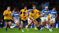 Wallabies Defeat Argentina 33-21 At
