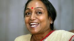 Meira Kumar Wants You To Drop Your Surname If You Believe In Caste