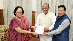 Manipur To Get Its First BJP-Led Government